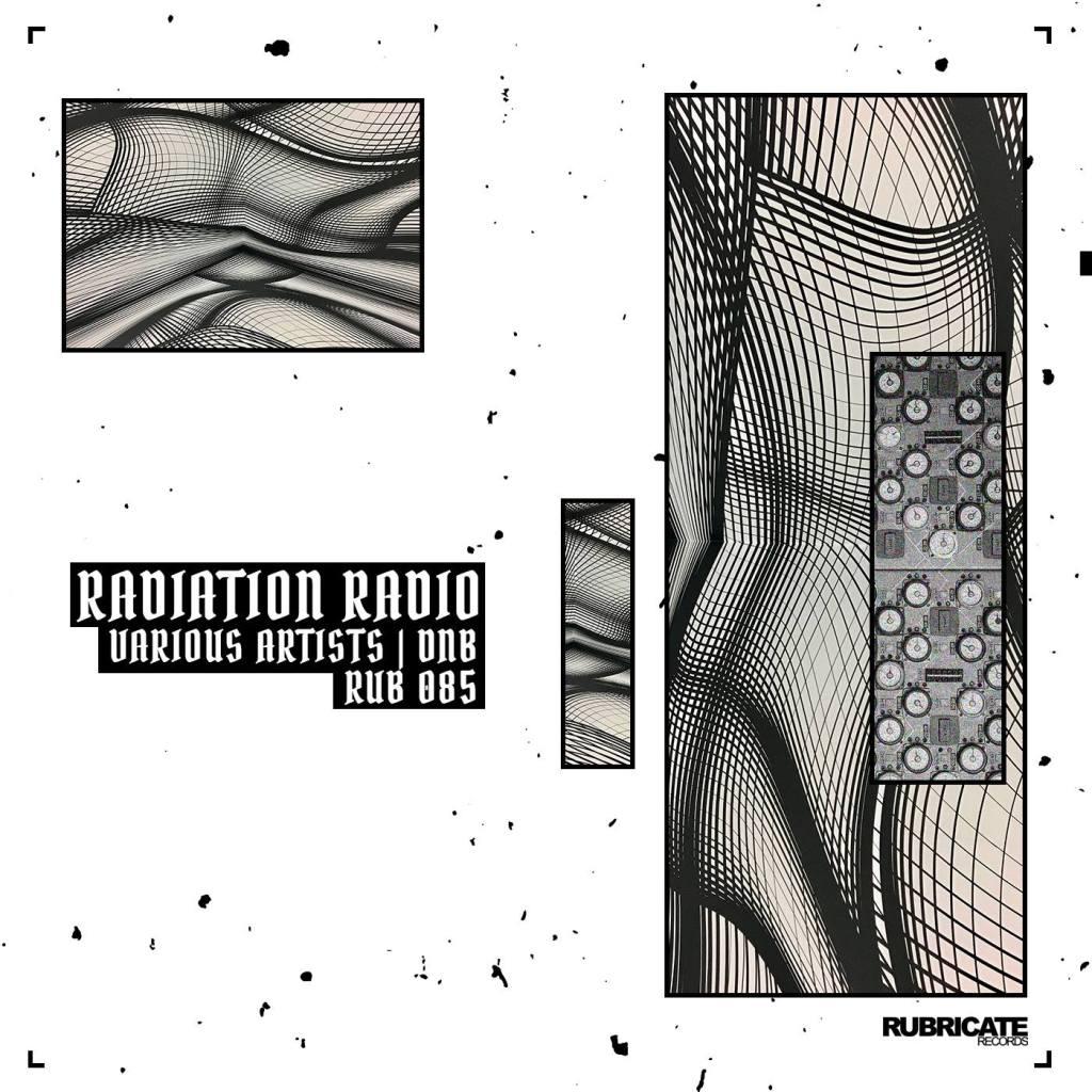 Radiation Radio art