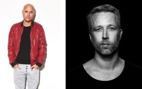Marco V & Roel Salemink