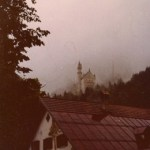 NeuschwansteinCastle1977BavariaImageTVS