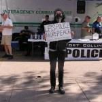 PoliceProtester2014NewWestFestFortCollinsImageTVS