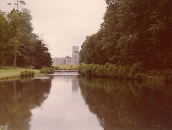 Ripon1977FountainsAbbey2ImageTVS