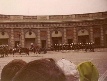 Stockholm1977ChangingOfTheRoyalGuard2ImageTVS