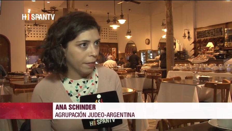 Ana Schinder