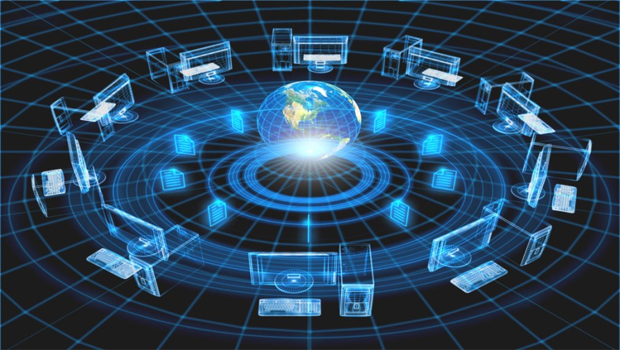 Tecnología y monopolio digital