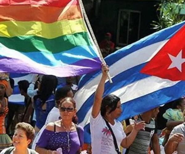 Matrimonio igualitario Cubaq