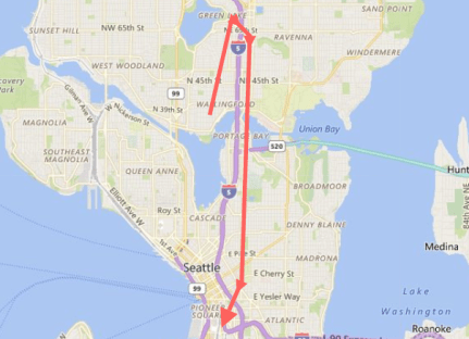 Power BI Route Map