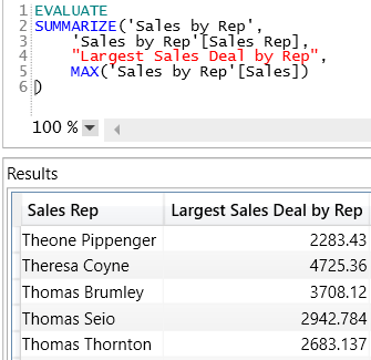 Tableau INCLUDE LOD to Power BI DAX - DataVeld