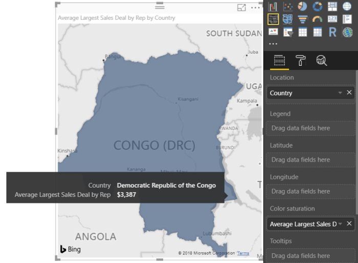 Tableau INCLUDE LOD for Power BI DAX - DataVeld