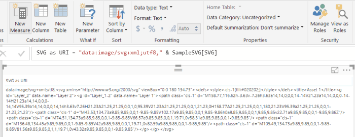 Use SVG Images in Power BI: Part 3 - DataVeld