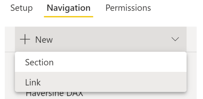 Enrich Your Power BI App Navigation Experience - DataVeld