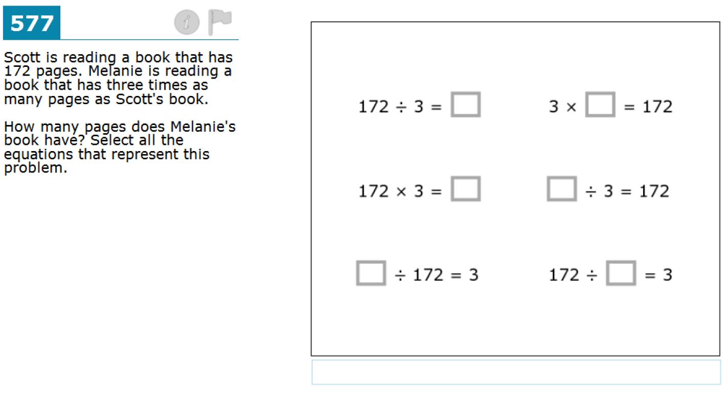 California Common Core Math 4th Grade Worksheets