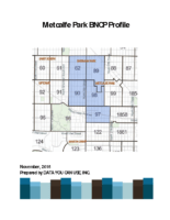 Metcalfe BNCP Profile