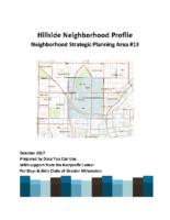 Hillside #13