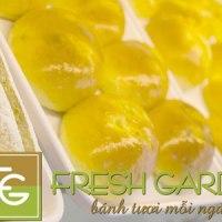 Fresh Garden Bakery - Chuỗi cửa hàng bánh mỳ tươi kiểu Pháp