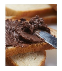 Dateables Spread on Toast
