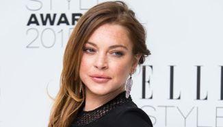 Lindsay Lohan asegura que su novio la intentó matar
