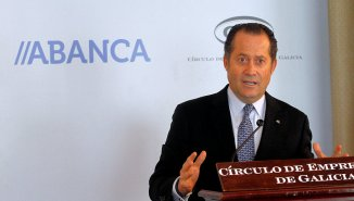 Juan Carlos Escotet - Abanca NEW