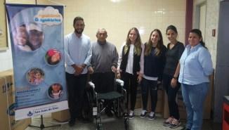 Yammine - Donación Sillas de rueda al Hosiptal San Juan de Dios - FINAL (7)