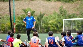 Carmelo de Grazia Suarez - Bancamiga y ADI Campeonato de Futbol