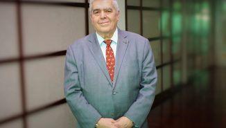 Juan Carlos Escotet - José Grasso Vecchio - Nuevo Presidente de Banesco