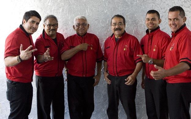 Cardenales del Éxito