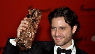 Edgar Ramírez premios Emmy