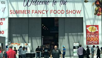 Mauro Libi - Avelina presente en el Summer Fancy Food Show 2018 - New York (2)