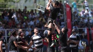 Final Rugby Proyecto Alcatraz vs Merida Rugby Club