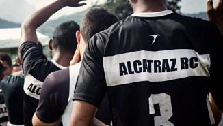 Alberto Vollmer - Proyecto Alcatraz