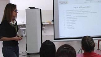 Atahualpa Fernandez Arbulu - Taller de Relaciones Humanas CIT I