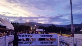 Corredor humanitario entre Venezuela y Colombia para estudiantes y pacientes