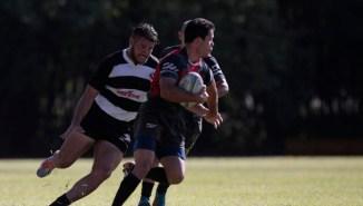 Andres Chumaceiro Alcatraz RC gano primer juego de la Liga Centro de Rugby