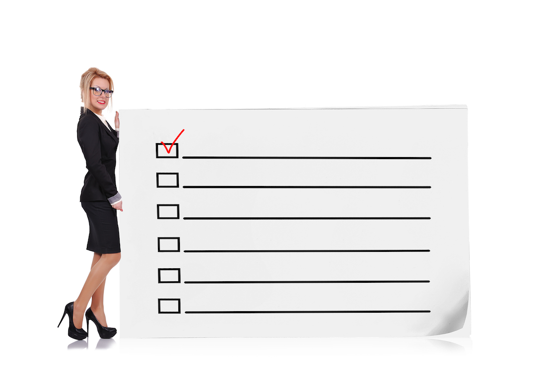 Bigstock Woman With List Check Box 57756704 Smaller