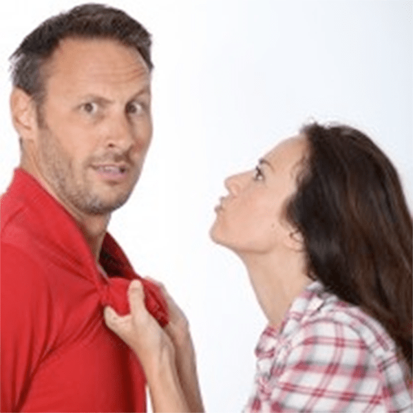 The reappearing act dating