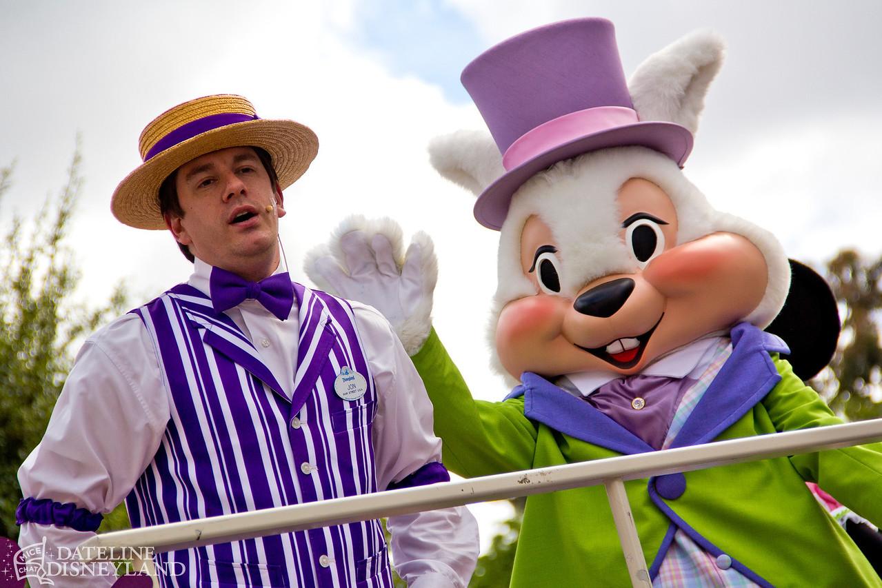 how to do the bunny hop dance da entourage