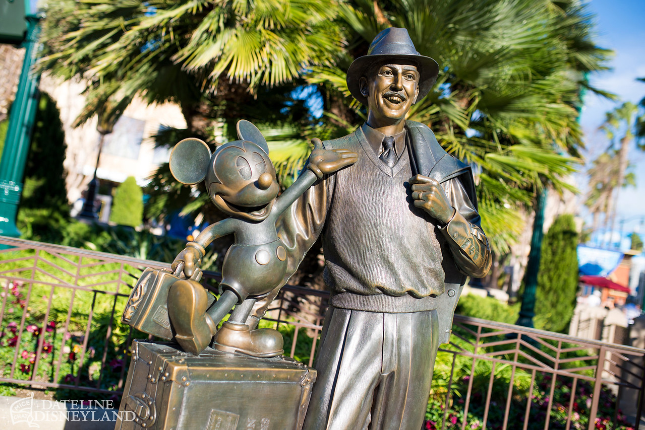 Hotels Near Disneyland (Anaheim, California)