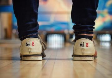 Bowling on the First Date