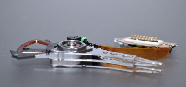 Datenrettung Checkliste. Bild: Maintec Datenrettung