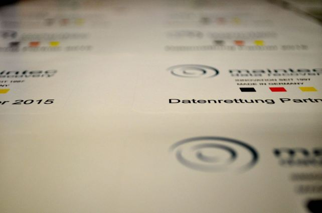 Datenrettung-Partner 2015