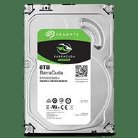 Seagate Datenrettung