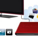 Samsung SE S804D Anwendung