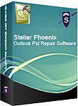 Stellar Phoenix Outlook.Pst Repair