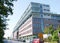 Regus Mietbüro München, Landsbergerstrasse 302