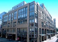 Regus Mietbüro, Neumarkt Galerie Richmondstraße 6