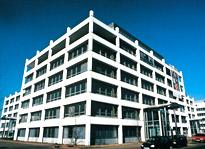 Regus Mietbüro Düsseldorf, Prinzenallee 7