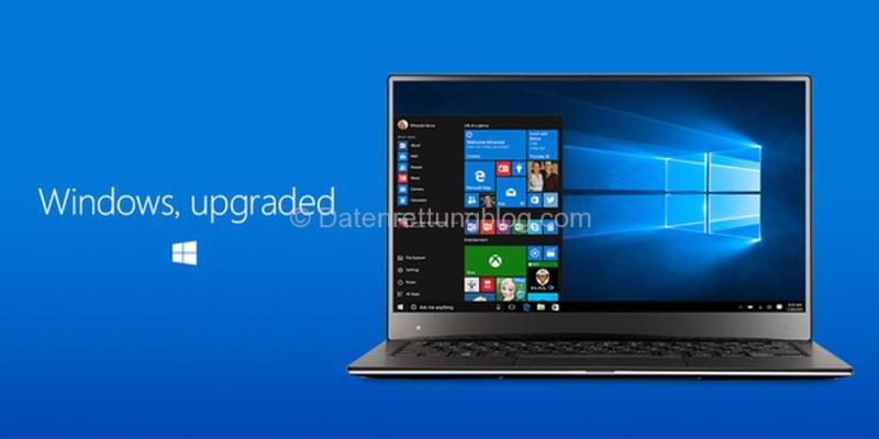 Windows 10 Umstieg. Sinnvoll?