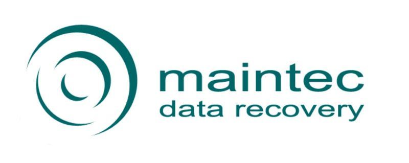 Maintec Datenrettung