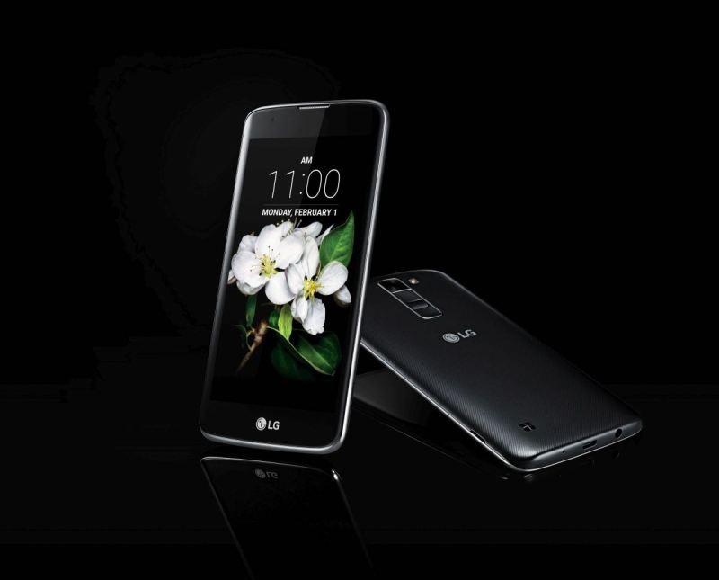 LG K7 Bild: LG