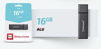 Notfall Stick 16 GB