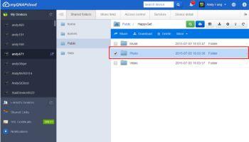 exFAT Treiber für QNAP NAS - Datenrettung Blog